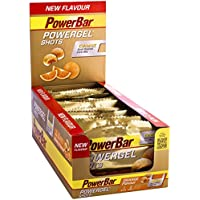 PowerBar(パワーバー) POWERGEL SHOTS ORANGE