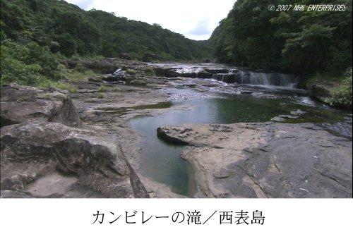 日本の滝~名山渓、名勝を歩く~ [DVD]