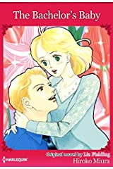 The Bachelor's Baby: Harlequin comics Kindle Edition