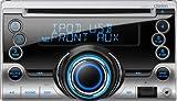 Clarion(クラリオン) 2DIN CD/USB/MP3/WMA レシーバー CX211