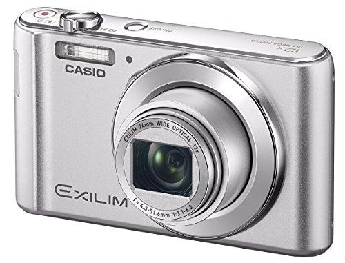 CASIO デジタルカメラ EXILIM EX-ZS240SR...