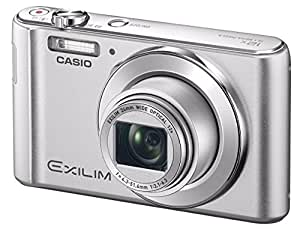 CASIO デジタルカメラ EXILIM EX-ZS240SR 手ブレに強い光学12倍ズーム シャッターを押すだけでキレイに撮れる