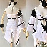コスプレ衣装 ドラッグオンドラグーン3 ゼロ DOD3 セット 仮装 ステージ 舞台服 ハロウィン クリスマス