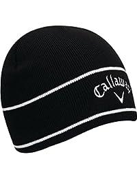 (キャロウェイ) Callaway ユニセックス 帽子 ニット Callaway TA Golf Beanie [並行輸入品]