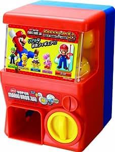 NEWスーパーマリオブラザーズWii おうちでカプコロゲームマシン