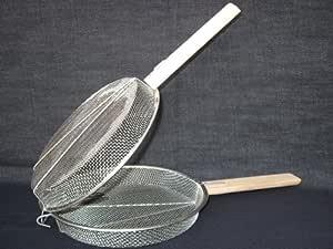 手網焙煎器