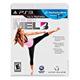 Get Fit With Mel B(Move) (PS3 輸入版 北米)
