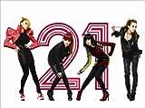 2NE1!冠軍首選-台湾独占豪華限定盤[台湾盤]の画像