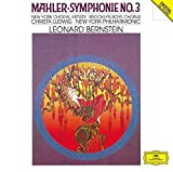 マーラー:交響曲第3番 画像