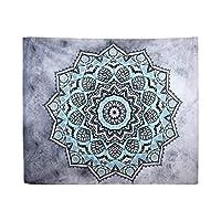 タペストリー タペストリー 壁掛け織物 テーブルクロス 壁掛け 壁掛け テーブルクロス 壁掛け織布 N-94 (A)