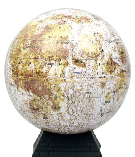 小型月球儀