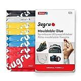 Tesa Sugru柔軟性のある万能接着剤オリジナル処方2kgまで、41152