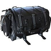 タナックス(TANAX) キャンピングシートバッグ2 モトフィズ(MOTOFIZZ) ブラック MF...