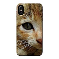 (ティアラ)Tiara AQUOS R3 808SH ケース 猫 CAT ペット ネコ ねこ 薄型 スマホ ハードケース ねこ E アクオス C014203_05
