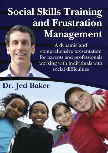 Download Social Skills Training and Frustration Management 1932565531