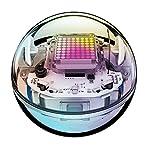 Sphero BOLT(ボルト)  プログラミングロボット  STEM   ゲーム    LEDマトリックス搭載【日本正規代理店品】