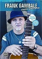 Acoustic Improvisation [DVD] [Import]
