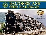 Baltimore and Ohio Railroad Calendar