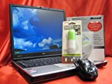 Office XP NEC VersaPro VY18A/W-4 Core2Duo 1.5GB/80GB DtoDリカバリ マルチドライブ 内蔵無線LAN