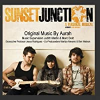 Sunset Junction - A Personal Musical Soundtrack by Various Artists