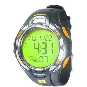 ボディーグローブ(BODYGLOVE) 腕時計 BGE-2000-BK メンズ