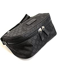 huge selection of 9e8f0 bf529 Amazon.co.jp: GUCCI(グッチ) - バッグ / メンズバッグ・財布 ...