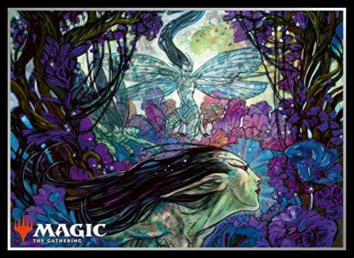 マジック:ザ・ギャザリング プレイヤーズカードスリーブ 《苦花》 (MTGS-048)