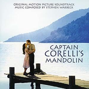 Captain Corelli's Mandoli