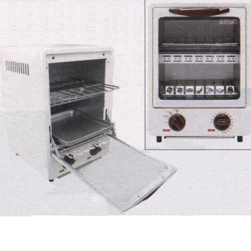 オーブントースター縦型 KK-00097 B05-4613