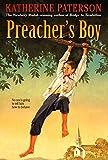 Preacher's Boy