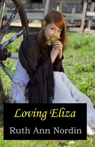 Loving Eliza (South Dakota Series Book 1) (English Edition)