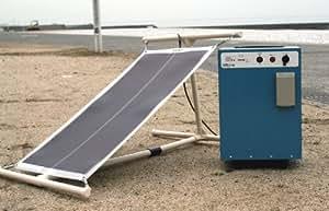 ポータブル電源ユニット太陽光発電装置付 Sol@ e-ner<そら、えぇなぁ>