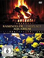 Fireplace / Aquarium [DVD]