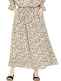 (ユナイテッドアローズ グリーンレーベル リラクシング) NFC Deveaux(デヴォー) ギャザーマキシ スカート 36241050051