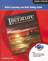 Glencoe Literature: Reading with Purpose: Active Learning and Note Taking Guide: Course 2
