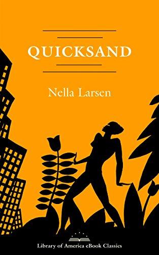 quicksand by nella larsen analysis