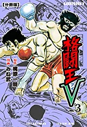 格闘王V【分冊版】3