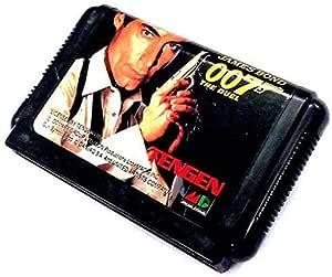 007死闘  MD 【メガドライブ】