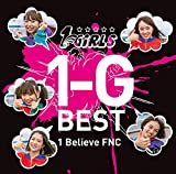 1-G BEST(初回限定盤)