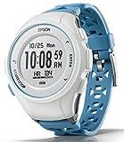 [エプソン リスタブルジーピーエス]EPSON WristableGPS 腕時計 GPSランニングウォッチ 脈拍計測 J-50T