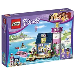 レゴ (LEGO) フレンズ ハートレイク ハーバーハウス 41094