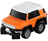 チョロQ Q-eyes QE-06 TOYOTA FJ CRUISER