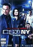 CSI:ニューヨーク8 CSI:NY : Season 8