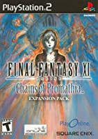 Final Fantasy XI Chains of Promathia Expansion Pack - PlayStation 2 [並行輸入品]