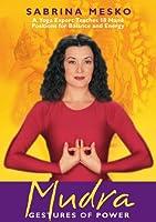Mudra: Gestures of Power [DVD]
