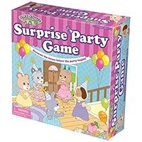 輸入カリコクリッターズシルバニアファミリーアメリカ限定 Calico Critters Surprise Party Game by Calico Critters [並行輸入品]