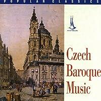Czech Barouque Classics