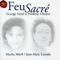 George Sand & Fryderyk Chopin