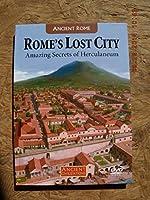 Rome's Lost City [並行輸入品]