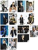 KAT-TUN「CAST」MV&ジャケ写撮影オフショット 公式写真 上田竜也 個人 15枚セット